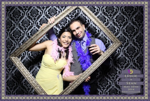photobooth rental toronto leslie sean atlantis pavilion