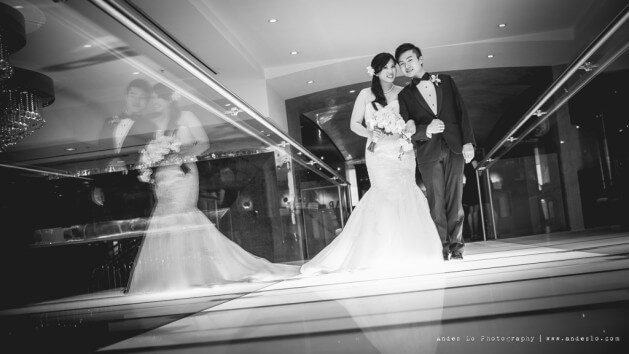 chinese wedding videos toronto william may ritz carlton
