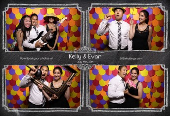 toronto photobooth rental kelly evan black creek pioneer village