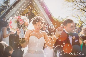 toronto greek portuguese wedding videographer nick tanya grande luxe