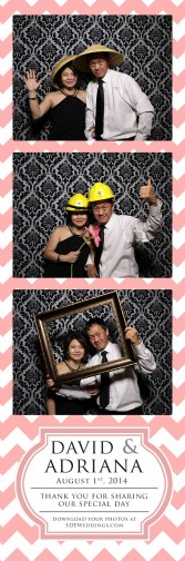 bellvue manor wedding photobooth photos toronto adrianna and dave