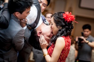 toronto chinese wedding videographer jennifer sam venetian banquet hall
