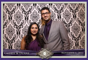 cheryl duane venetian banquet centre wedding photobooth photos