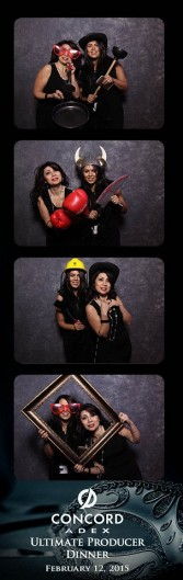 Toronto Corporate Party Photo Booth Rental Concord-Adex 10