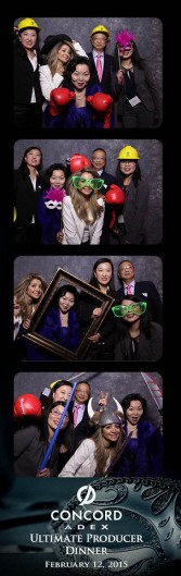 Toronto Corporate Party Photo Booth Rental Concord-Adex 12
