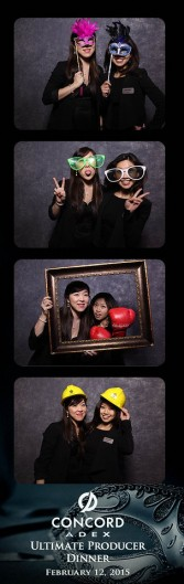 Toronto Corporate Party Photo Booth Rental Concord-Adex 2