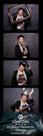 Toronto Corporate Party Photo Booth Rental Concord-Adex 3
