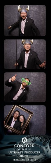 Toronto Corporate Party Photo Booth Rental Concord-Adex 4