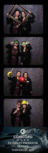 Toronto Corporate Party Photo Booth Rental Concord-Adex 5