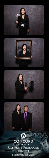 Toronto Corporate Party Photo Booth Rental Concord-Adex 6