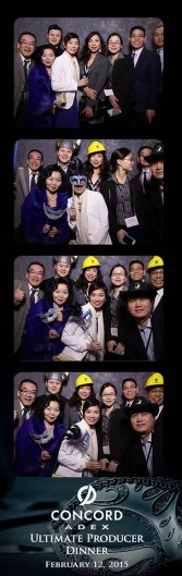 Toronto Corporate Party Photo Booth Rental Concord-Adex 7