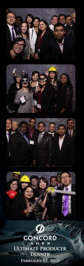 Toronto Corporate Party Photo Booth Rental Concord-Adex 9