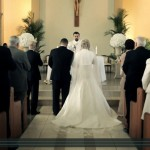 Assyrian Wedding at Paradise Banquet Hall in Toronto