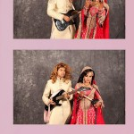 Mehwish + Fahad | Brampton Wedding Photobooth | Pearson Convention Centre