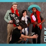Mira's 5th DLP Toronto Downtown Photobooth
