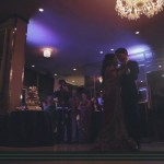 Korean + Indian Wedding | Gita + Edward | Panorama Lounge