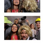 Gita + Edward | Toronto Wedding Phototobooth Rental | Panorama Lounge