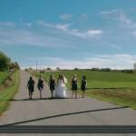Jacqueline + Shane | Toronto & Hamilton Wedding Videographer | Waterfront Banquet & Conference Centre | Royal Botanical Gardens