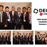 DECA U 2014 | Toronto Photobooth Rental Photos