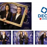 DECA Ontario 2014 Provincial Conference Photobooth