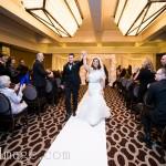 Toronto Jewish Wedding Videographer | Alex + Michelle | Hyatt Hotel
