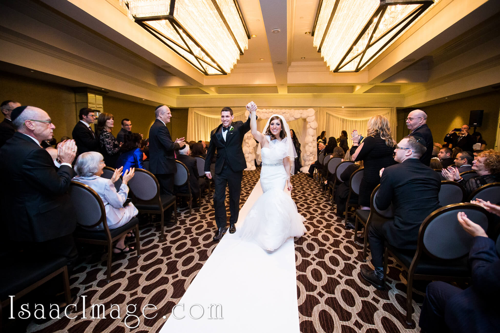 Park hyatt toronto wedding