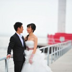 Burlington, Oakville & Toronto Wedding Videography | Michael + Sainan | Chinese Wedding | Royal Botanical Gardens