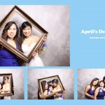 Filipino Birthday Debut Party Photobooth