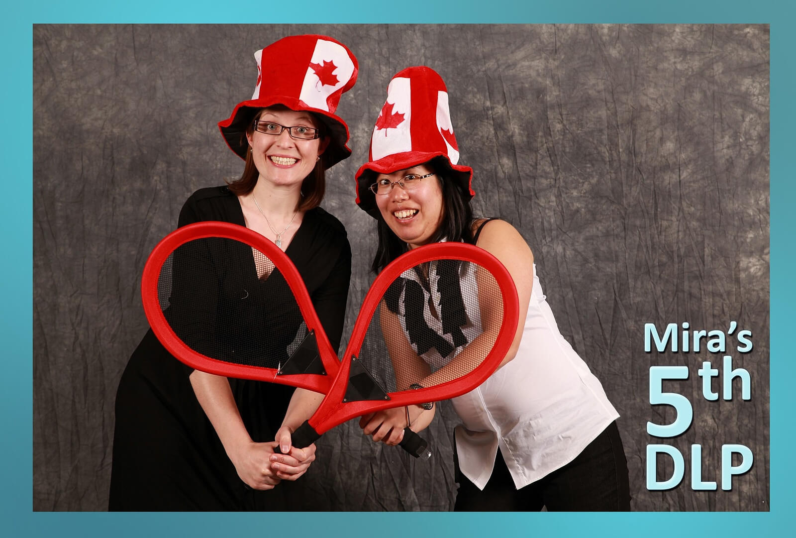 toronto photobooth design