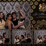 Toronto Graduation Party Photobooth | York Schulich | Liberty Grand