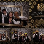 Toronto Graduation Party Photobooth | York Schulich | Liberty Grand