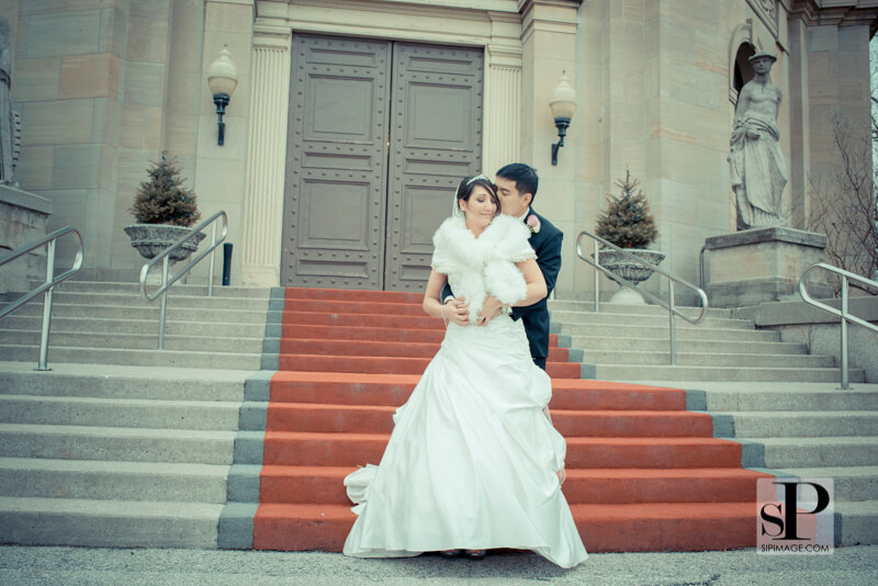 toronto wedding videoraphy sarah + ellis