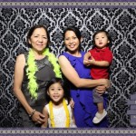 Photobooth Rental Toronto | Leslie + Sean | Atlantis Pavilion