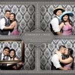 Toronto Photobooth Company | Neil + Chriselle | Markland Wood Golf Club