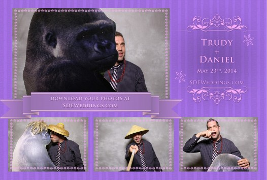 toronto photobooth rental 1 plus 3 design 7