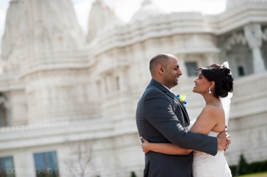 toronto wedding videographer mike harshini
