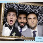 Photobooth Company Toronto | Fabian + Fabiana | Arcadian Court