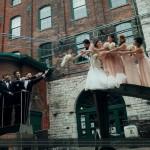 Chinese Wedding Videos Toronto | William + May | Ritz Carlton