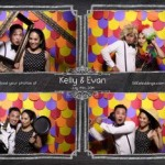 Photo Booth Rental Toronto | Kelly + Evan | Black Creek Pioneer Village