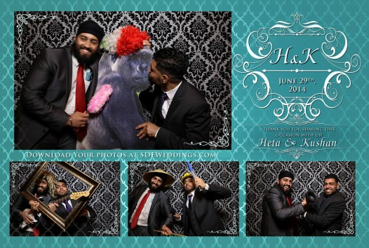 toronto photobooth rental 1 plus 3 design 10