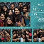 Photo Booth Rental Toronto | Heta + Kushan