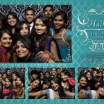 Heta + Kushan | Mirage Banquet Hall