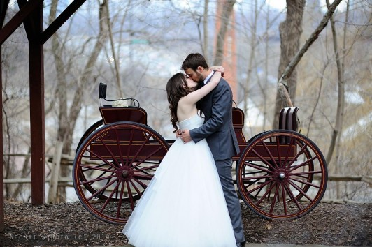 fantasy farm toronto jewish wedding video ellie justin april 13 2014