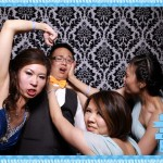 Fantasy Farm | Toronto Photo Booth Rental | Angela + Fontaine