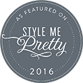 SDE Weddings, Toronto Wedding Videographer & Photo Booth Rental, As Seen On Style Me Pretty
