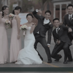 Toronto Vietnamese Wedding Videographer + Cinematographer | Mylai + Si | Chateau Le Jardin