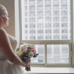 Wedding Videography for Michelle & Rob Toronto Berkley Church