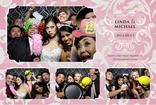 toronto photobooth rental 1 plus 3 design 11