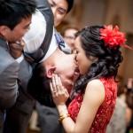 Toronto Chinese Wedding Videographer & Cinematographer | Sam + Jennifer | Venetian Banquet Centre