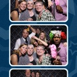 Amie and Jimmy Atlantis Pavilion Wedding Photobooth Photos